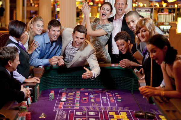 5 Surefire Online Casino Betting Tips for Newbies
